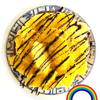 Tropische cake