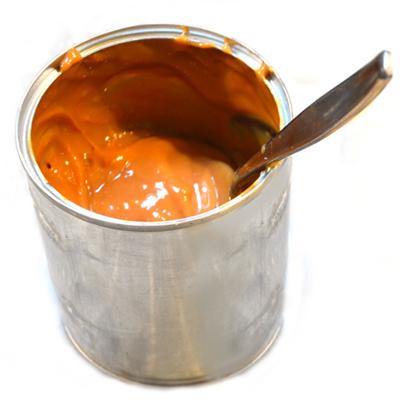 Dulce de leche karamel
