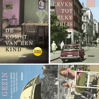Zweedse trilogie