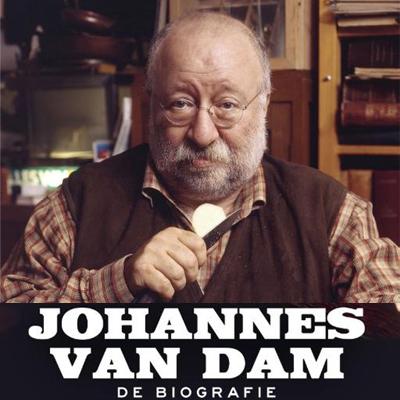 Biografie Johannes van Dam