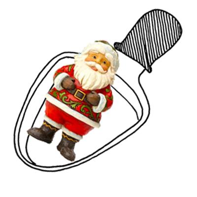 Kerstgourmetten: kliekjes