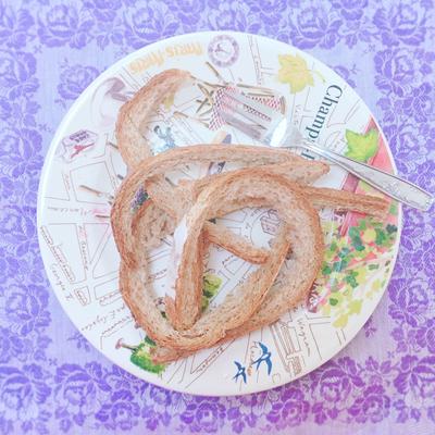 Zacht voedsel (6): brood