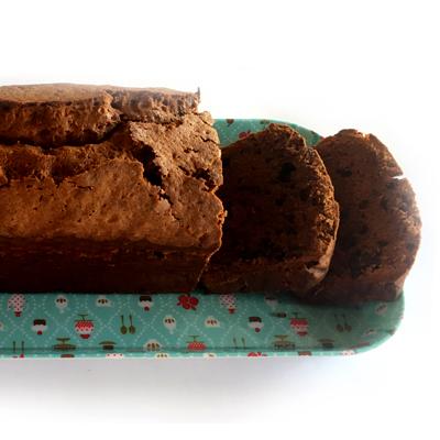 Cakegemak: chocoladecake