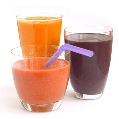 Zacht voedsel (2): drinkontbijt