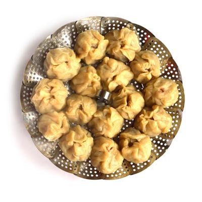 Buuz: ravioli uit Mongolië