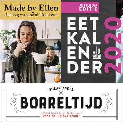 3x foodbloggerskookboek