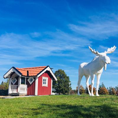 10x lekker Småland