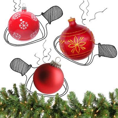 Kerstgourmetten