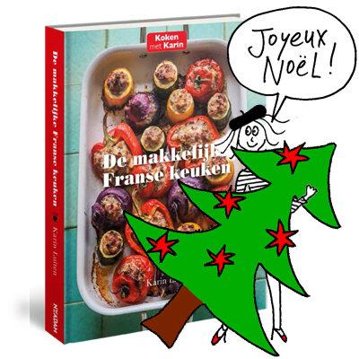 Frans kerstdiner