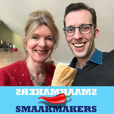 Franse podcast Smaakmakers