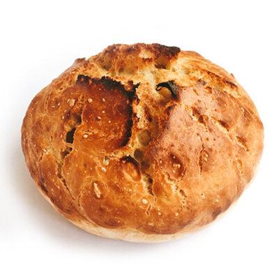 Supermakkelijk brood