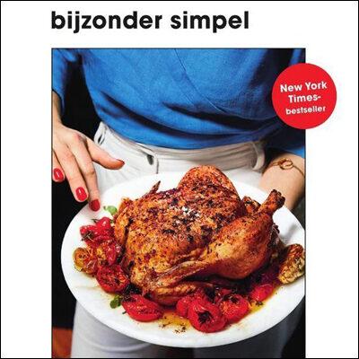 Kookboek Bijzonder simpel