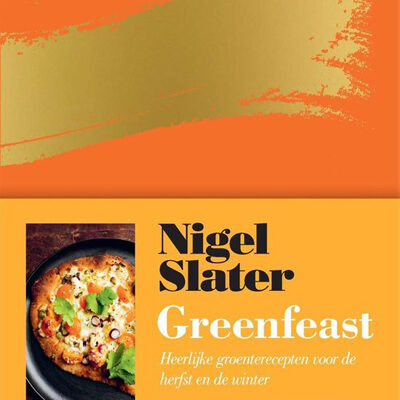 Kookboek Greenfeast