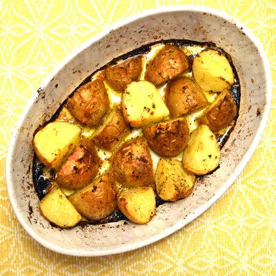 Griekse aardappels